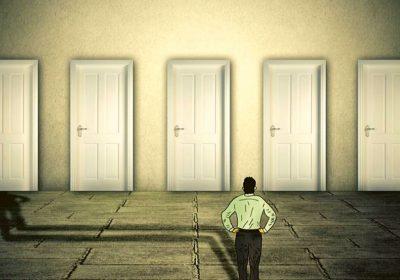 সিদ্ধান্ত গ্রহণ প্রক্রিয়া উন্নত করতে ৫ পদক্ষেপ